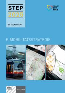 Strategiepapier zur Elektromobilität in Wien