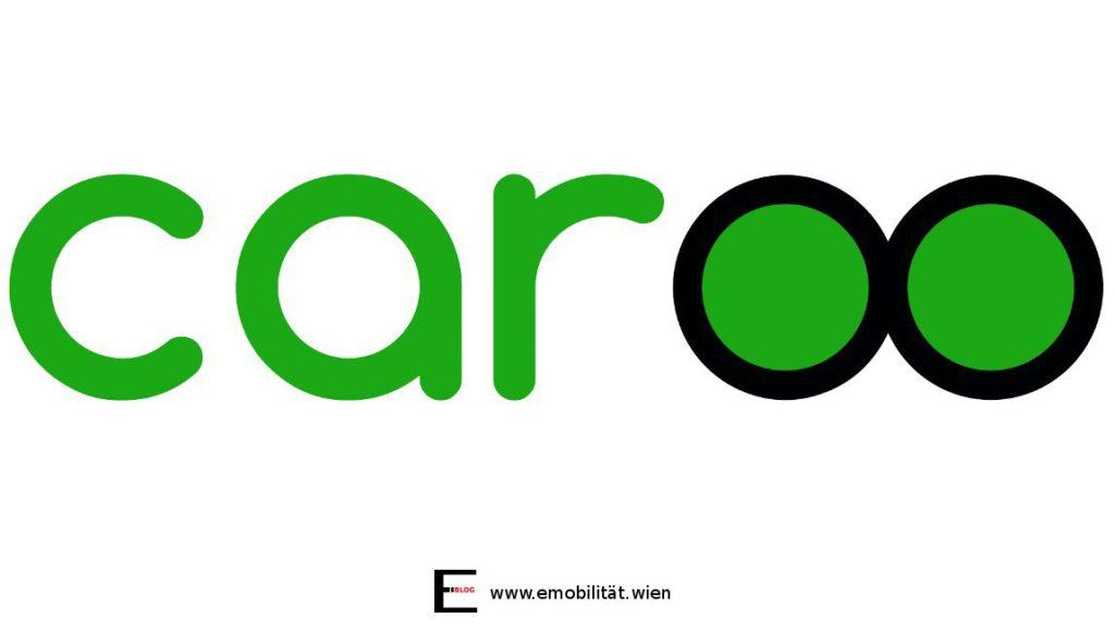 Logo Caroo Mobility